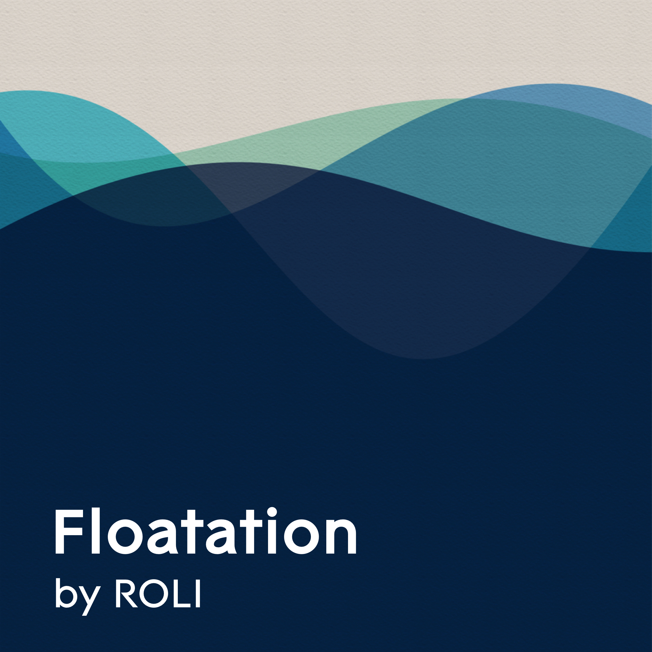 Floatation album art