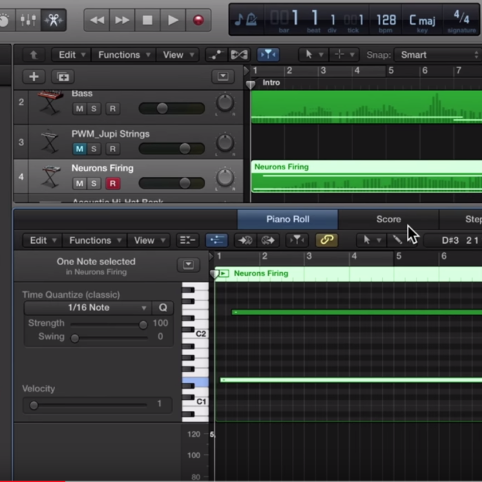 Course: Creating with the Seaboard RISE and Logic Pro X | ROLI