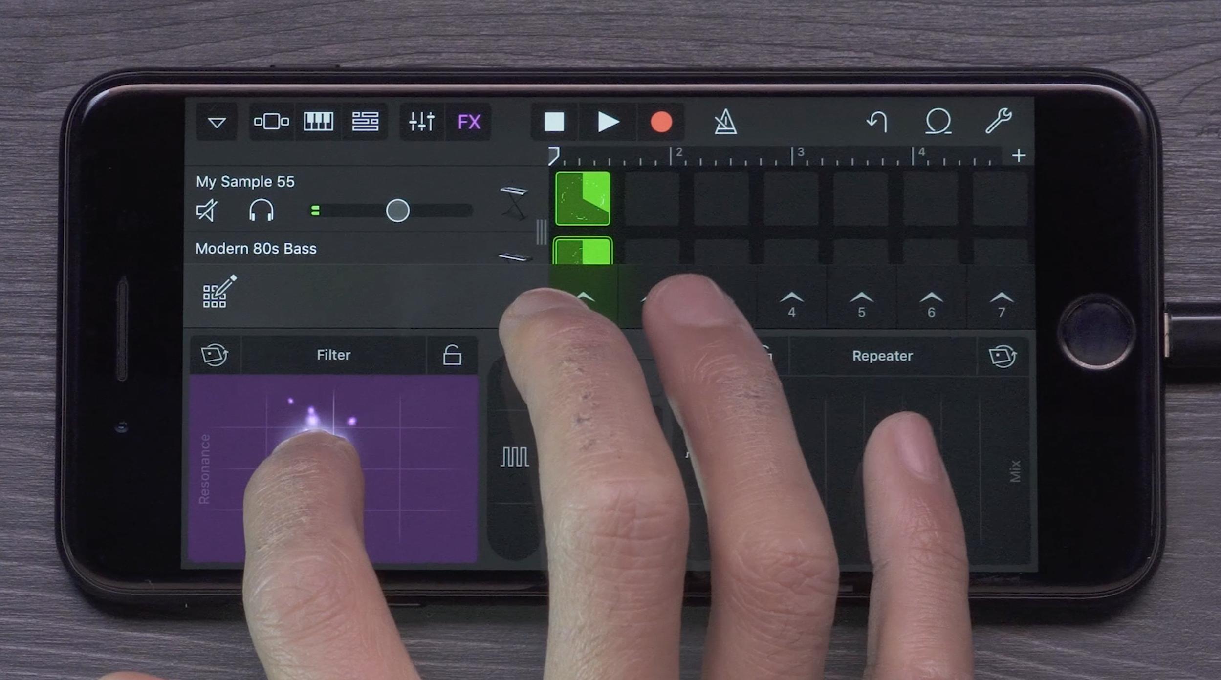 Seaboard Block is a brilliant controller for GarageBand | ROLI