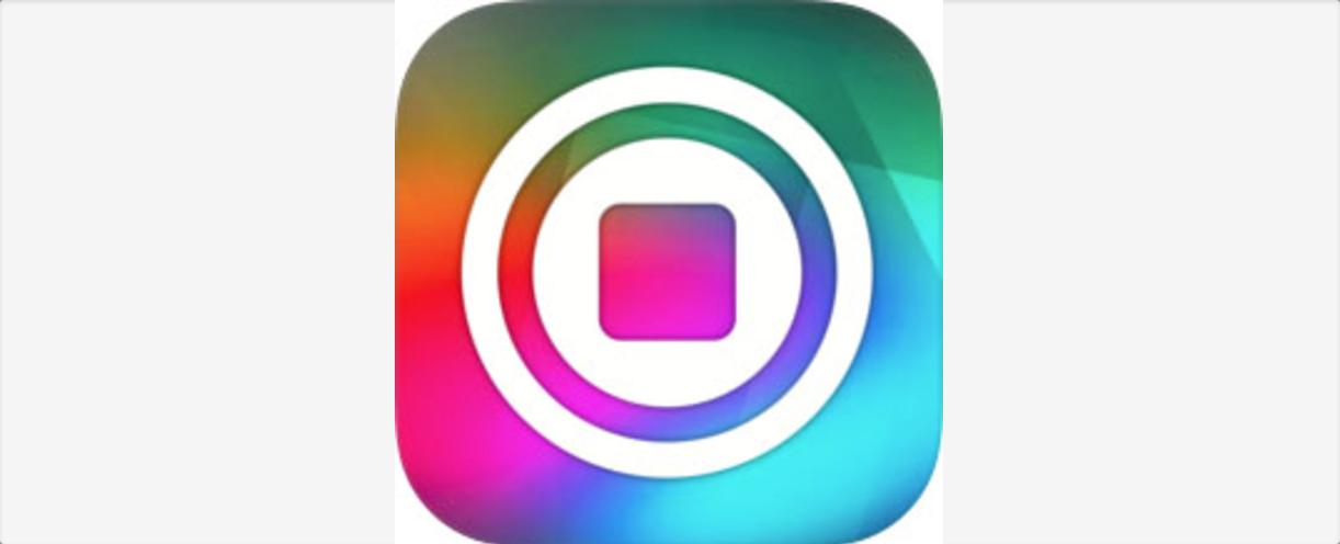 iMaschine app logo