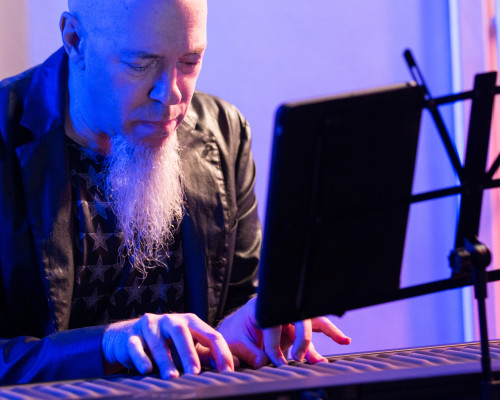 Jordan Rudess Quote