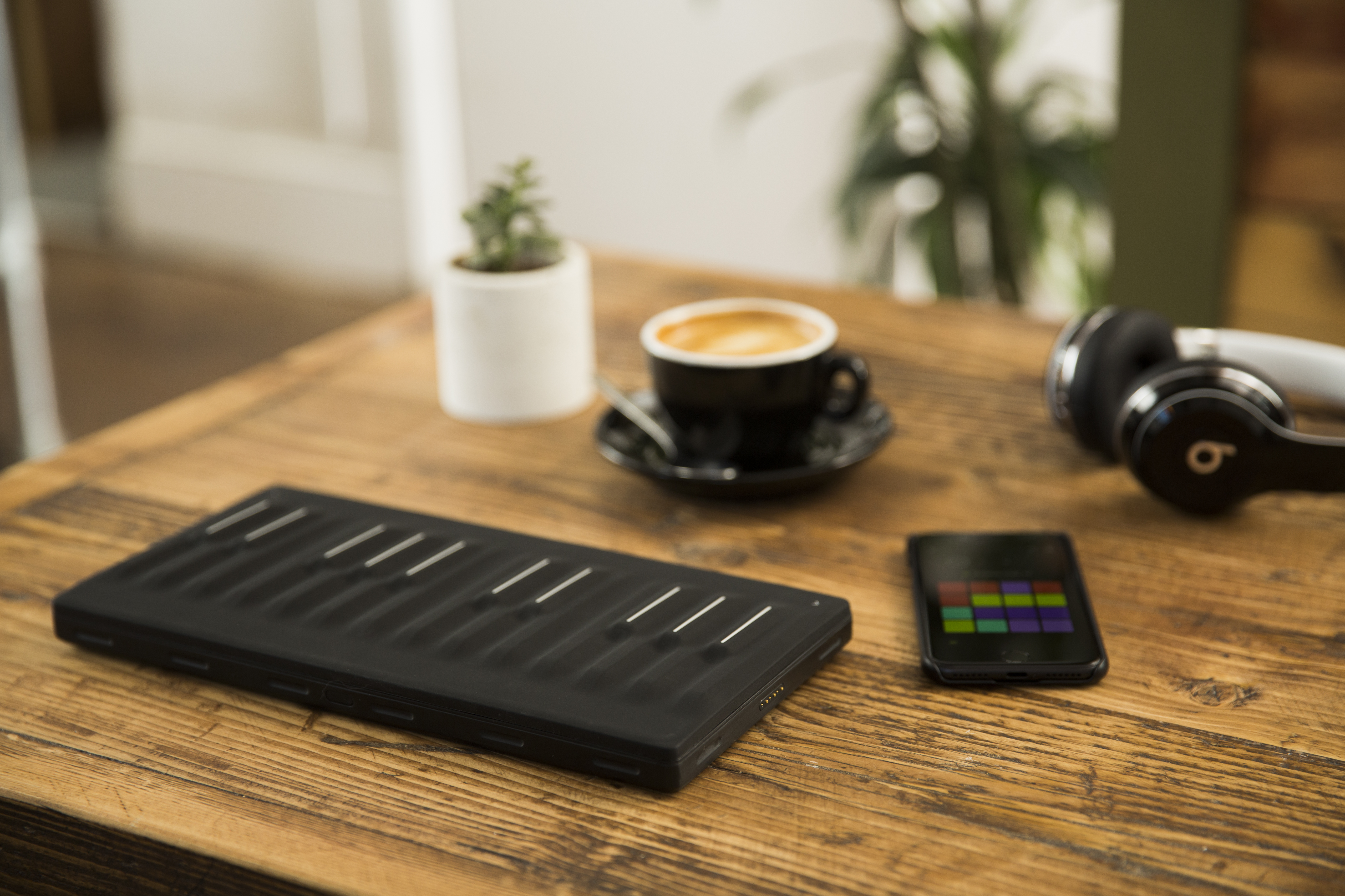 High res Seaboard BLOCK
