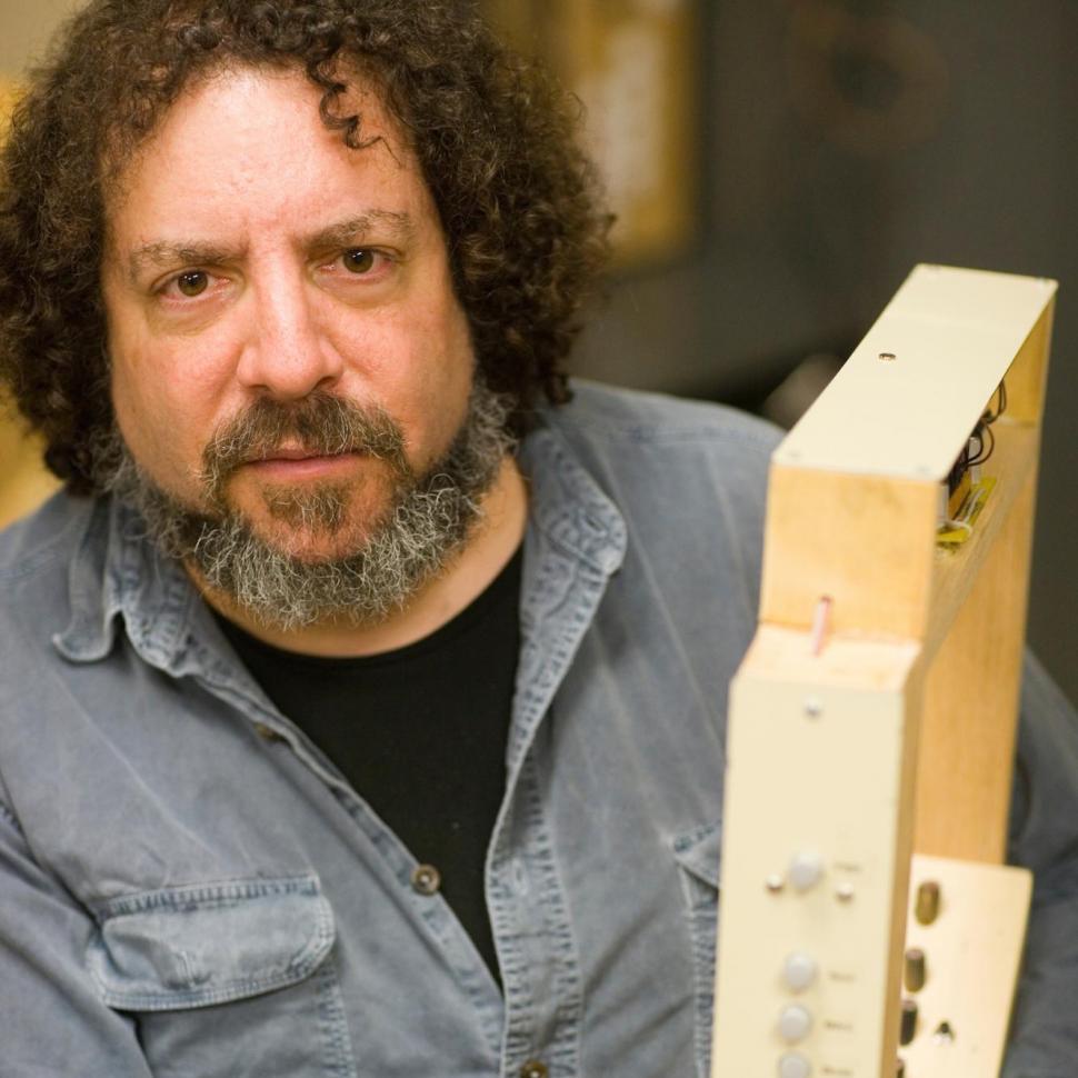 Paul D. Lehrman profile picture