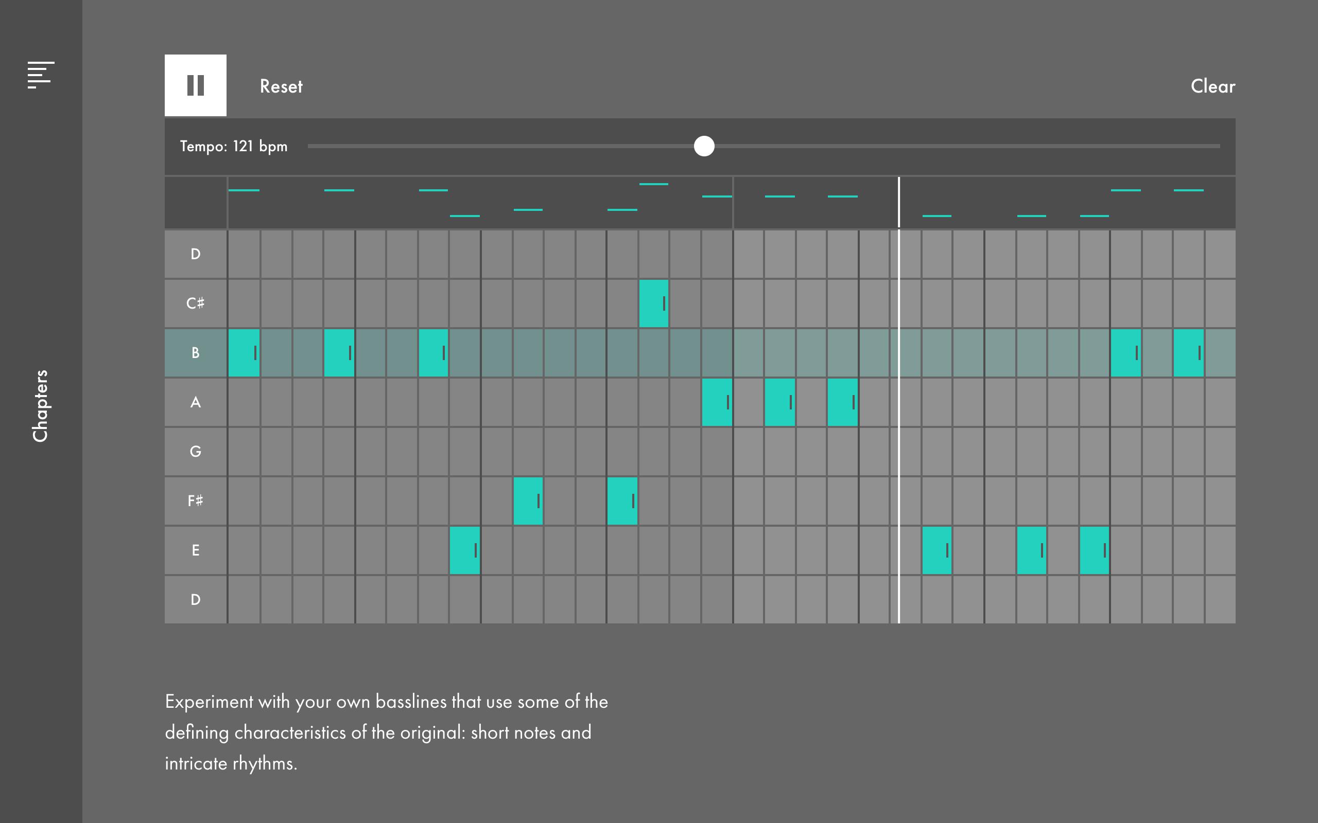 Ableton Learning screenshot