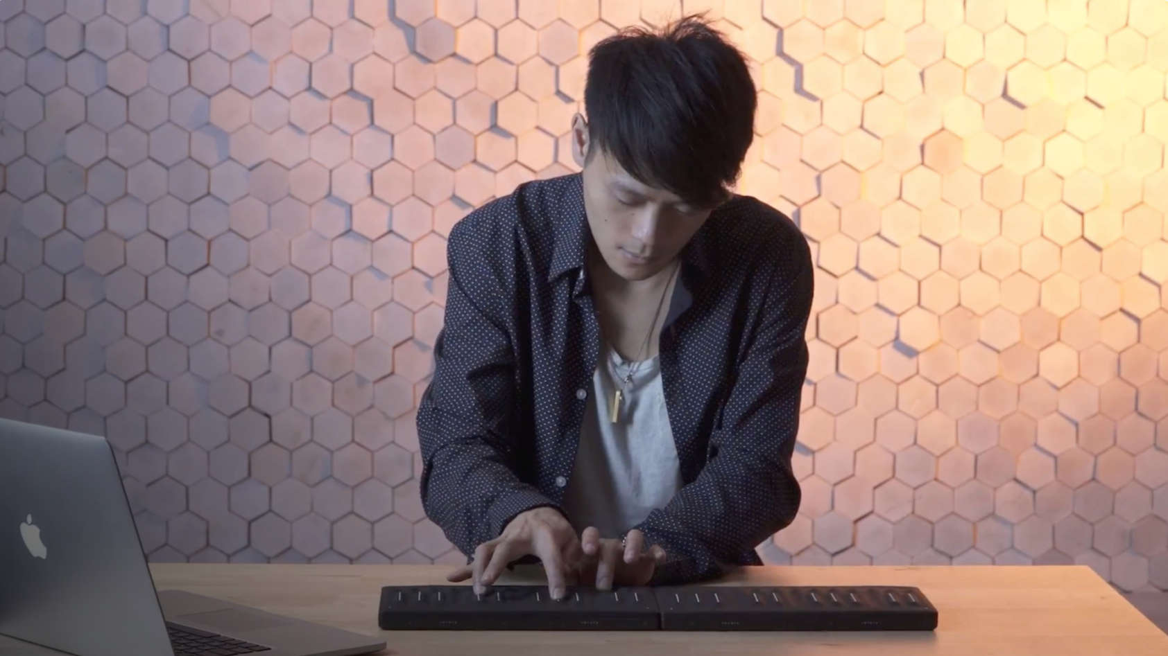 BT Phobos: Epic soundscaping synth works like a dream with Seaboard