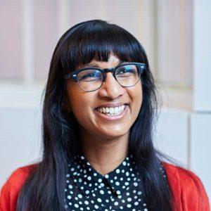 Sharina Khan