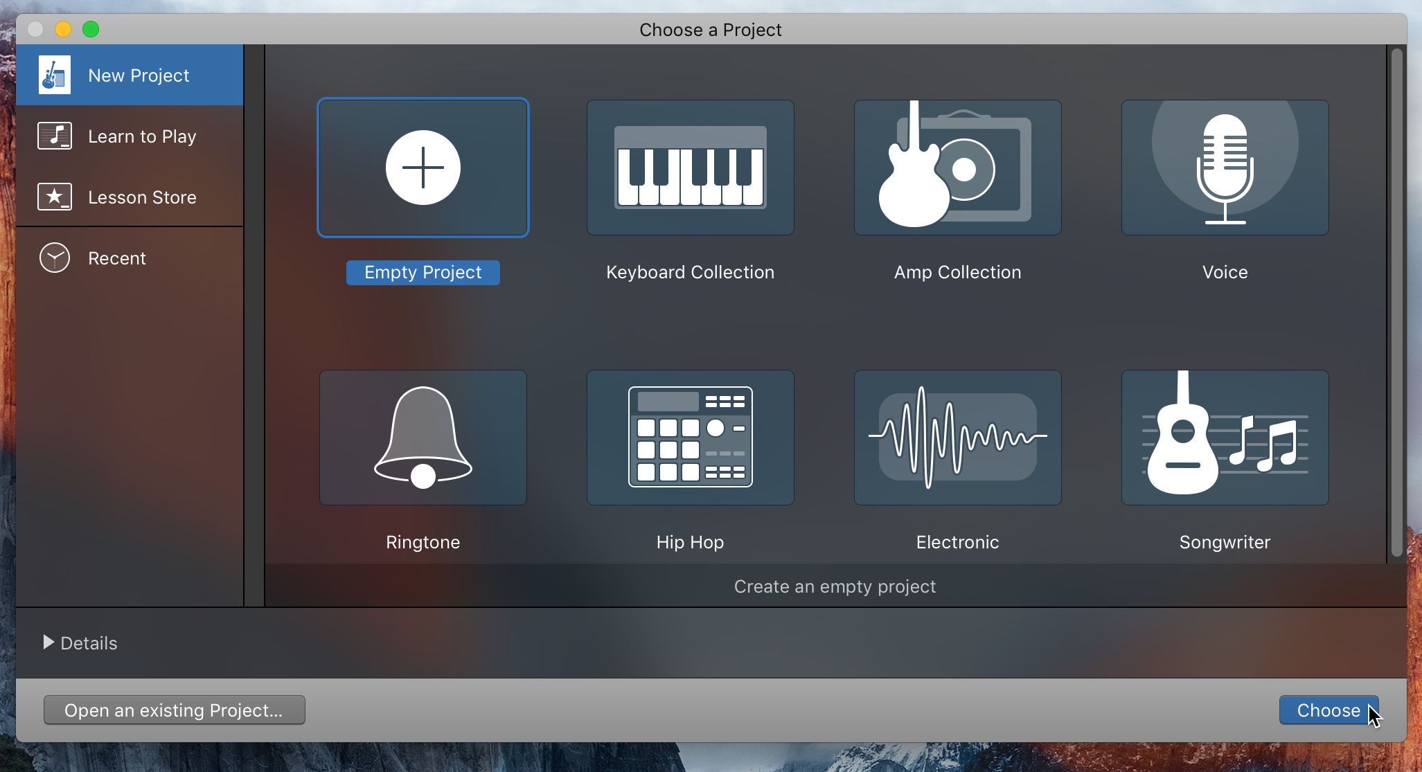 How To Create Your First Song In Garageband Roli