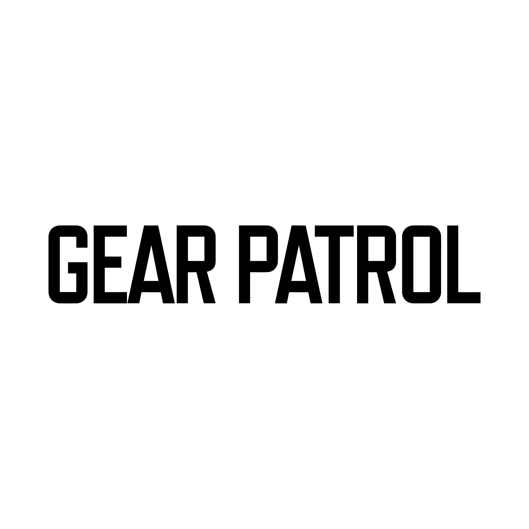 Gear Patrol Awards